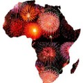 Go to the profile of Afrika looking ahead