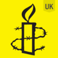 Go to the profile of Amnesty International UK