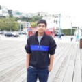 Go to the profile of Harshil Garg