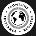 Go to the profile of Frontline Freelance