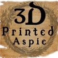 Go to the profile of 3D Printed Aspie