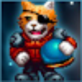 Go to the profile of Eyepatch Cat