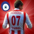 Go to the profile of Menderes Türel