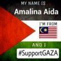 Go to the profile of Amalina Aida