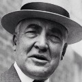 Go to the profile of Warren G Harding