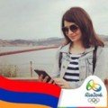 Go to the profile of Narine Daneghyan