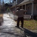 Go to the profile of JSC Pressure Washing