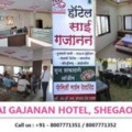 Go to the profile of Sai Gajanan Hotel