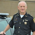 Go to the profile of Sheriff Russell L. Martin