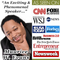 Go to the profile of Maurice W. Evans