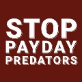 Go to the profile of Stop Payday Predators