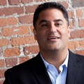Go to the profile of Cenk Uygur