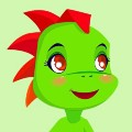 Go to the profile of Juana la Iguana