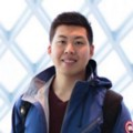 Go to the profile of Clifford Huang