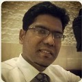 Go to the profile of Balachandar R