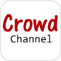 Go to the profile of Crowd News Channel