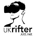 Go to the profile of UKRifter VR AR MR