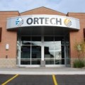 Go to the profile of ORTECH Consulting