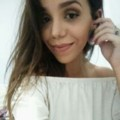 Go to the profile of Thais Bittencourt