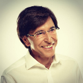 Go to the profile of Elio Di Rupo