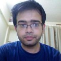 Go to the profile of Chinmay