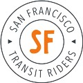 Go to the profile of San Francisco Transit Riders
