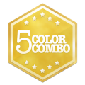 Go to the profile of 5 Color Combo