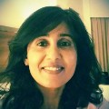 Go to the profile of purnima menon