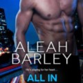Go to the profile of Aleah Barley