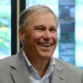 Go to the profile of Governor Jay Inslee
