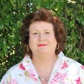 Go to the profile of Carole Knight