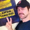 Go to the profile of Kaptain Kanga-Ruse