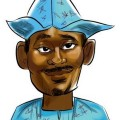 Go to the profile of Akinbo A. A. C'stone