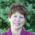 Go to the profile of Ruth Thompson-Vaught