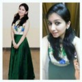 Go to the profile of Sanah Singh