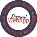 Go to the profile of Eloquent Web App