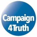 Go to the profile of Campaign4Truth