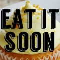 Go to the profile of Eat It Soon