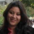 Go to the profile of Geetanjali Mukherjee