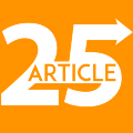 Go to the profile of Article 25