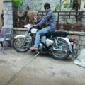 Go to the profile of R Prajwal Gowda
