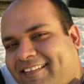 Go to the profile of Puneet Aggarwal
