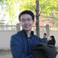 Go to the profile of Chenguang ZHANG