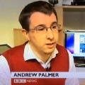 Go to the profile of Andrew Palmer CITP