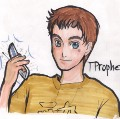 Go to the profile of TProphet