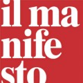 Go to the profile of il manifesto