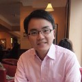 Go to the profile of Anthony Chan