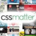 Go to the profile of CSS Matter