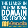 Go to the profile of 101domain