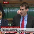 Go to the profile of Matthew Pennycook MP